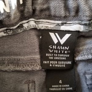 Shaun White Bottoms - Pants